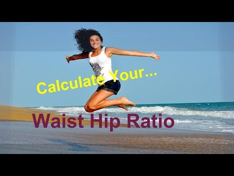 How to Find Your Waist to Hip Ratio   ACEfitness