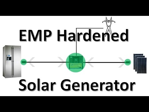 What Makes Sol-Ark the Best Solar Generator