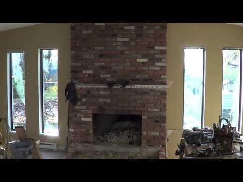 That 70's home renovation Pt. II