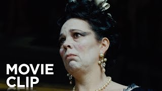 Download THE FAVOURITE | ″Look At Me″ Clip | FOX Searchlight Video