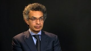 Download Afghan Media Mogul Saad Mohseni on the State of US Cable News Video