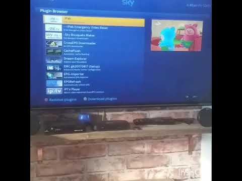 Zgemma ipab epg fix for StreamKings IPTV  - PakVim net HD