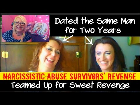 Unbelievable! These Two Got Revenge on a Cheating Narcissist in the Most Delicious Way