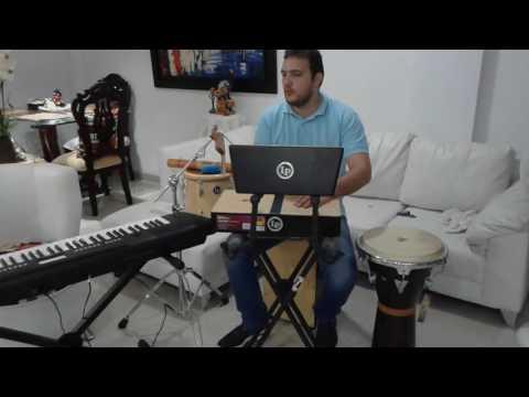 Conga laptop lp - salsa Caribe