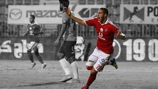 جميع اهداف النادي الاهلي فى دوري 2015 - 2016 جودة عالية   HD