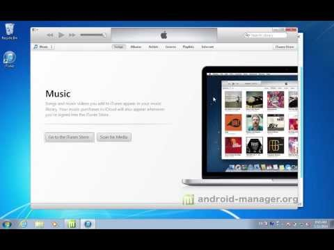 How to Transfer Music from Samsung Note 2 to iTunes, Import Galaxy Note 2 Music to iTunes?