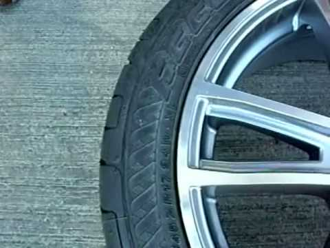 How to read your Tyre Size - www.wheelandtyre.co.uk