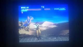 Cuando Juegan Mortal Kombat