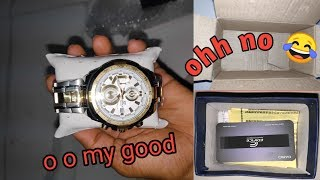 1a53c829308 Unique watch best price in snapdeal casio watch unboxing