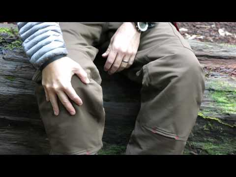 Junk in the Truck: First Ascent Naildriver Pants