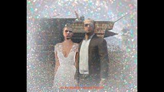 GTAV - Honeymoon Night (Rockstar Editor)