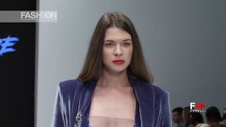 BIZARRRE Belarus Fashion Week Spring Summer 2018 - Fashion Channel
