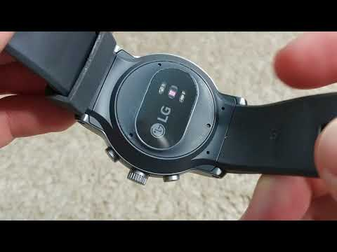 How Sturdy Is The LG Sport Watch? Review After 3 Months