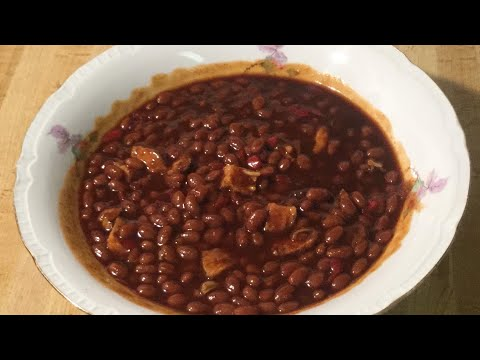 Episode 193: Southern Barbecue Baked Beans (Memorial Day)