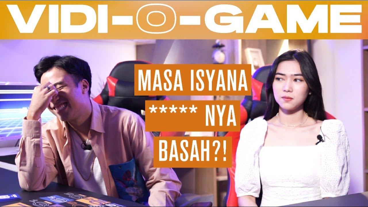 Download Vidi-O-Game : Episode Vidi O Game terancuur, with Isyana Sarasvati! MP3 Gratis