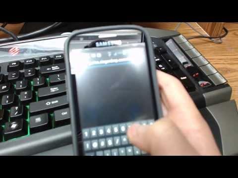How to put ringtones on Samsung Ace 2 x