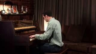 Ramin Djawadi plays the Westworld theme song