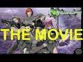Shin Megami Tensei Digital Devil Saga 1 THE MOVIE