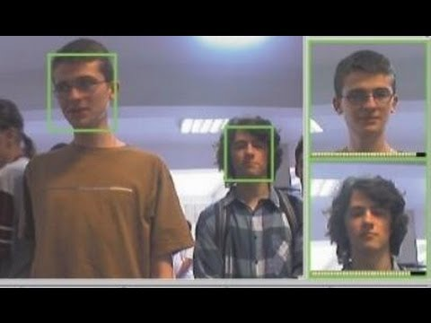 Walmart Rolling Out Facial Recognition System To Identify Customers!