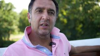 Ijaz Khan - From Parks to Pavilions - Cricket Heritage - Short