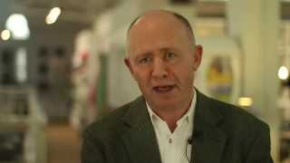Download Foxford Irish Blankets on TheIrishStore - Meet The Makers Video