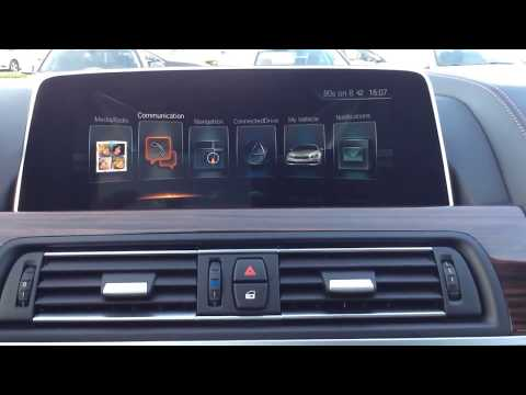 BMW Wireless Charging & WiFi Hotspot