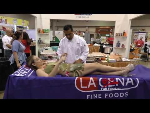 Diaz Foods Fall Festival (Sabores del Mundo)