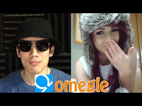 PICKING UP KPOP FANS ON OMEGLE PRANK (BTS ARMY, EXO-L, BLINK)   3K SUBS SPECIAL