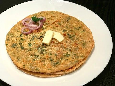 paneer paratha |  how to make paneer paratha | paratha recipes | paneer ka paratha | Recipe Book