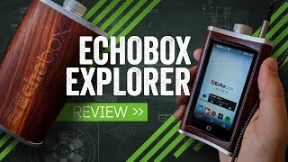 Echobox Explorer Review: Intoxicating Sound, But A Heckuva Hangover