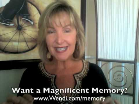 Memory and Hypnosis, How to Improve your memory, hypnotize to remember better