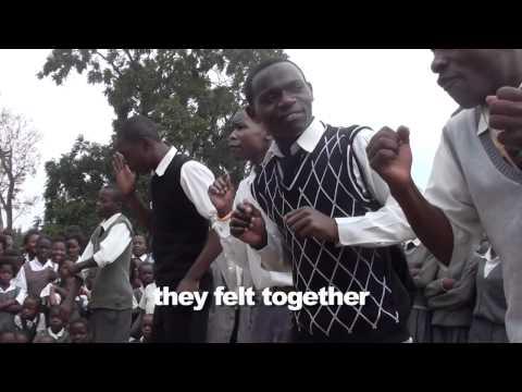 International Year of Youth - Zambia World Harmony Run