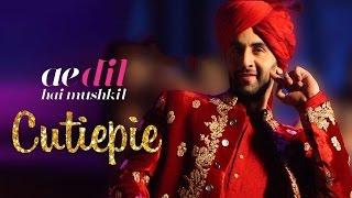CUTIPIE Song | Ae Dil Hai Mushkil | Releases 24 October