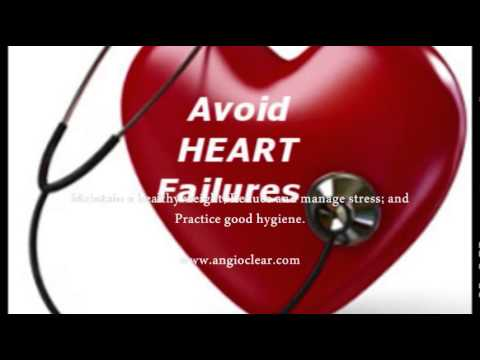 Hypertensive Heart Disease Prevention   What Is The Best Way To Prevent Hypertensive Heart Disease
