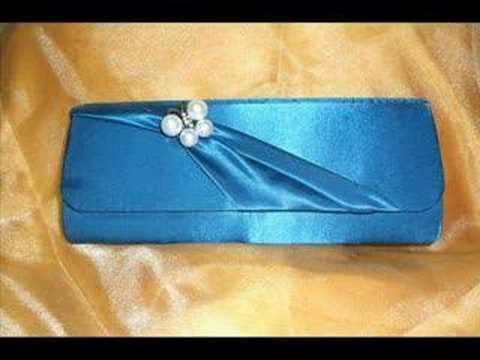 Exclusive Handmade Clutch Bags!!!