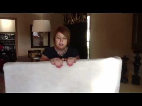 How to build a valance board