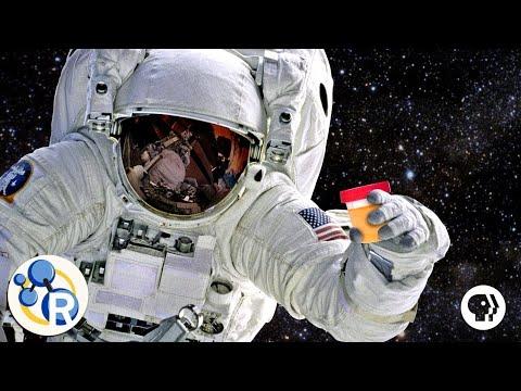 The Spacefaring Power of Pee