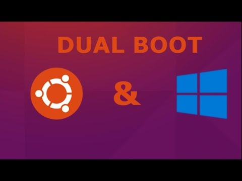 Guia completa: Instalar Ubuntu 18.04 y Windows 10 / Dual Boot