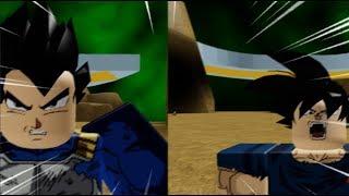 Goku Universal Gamepass Dragon Ball Rp 1 Secret Ssj5