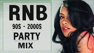 R&B THROWBACK DJ MIX | 80s R&B 90s R&B & 00s R&B - RNB ANTHEMS | R&B Playlist | R&B mix | rnb mix