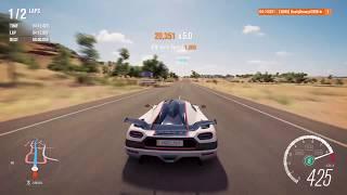 Forza Horizon 3 Xbox Talk