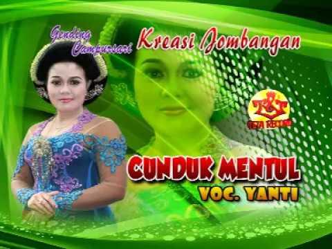 Lirik Lagu CUNDUK MENTUL Sragenan Karawitan Campursari - AnekaNews.net
