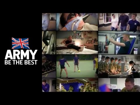 What's Army life like? - Army Life - Army Jobs