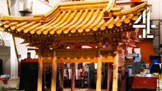 How China Built Earthquake-Proof Palaces   Secrets Of China