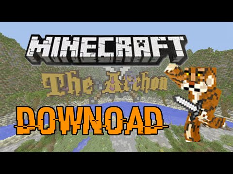 Minecraft xbox360/Xbox One/Ps4/Ps3/Wii U Archon Server Modded PvP Server Download