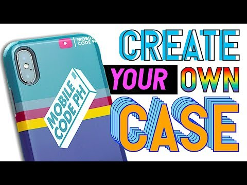 Customized Case for iPhone X | Create Your Own Case by Case Station