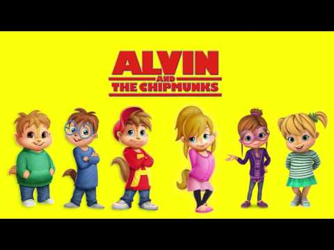 Alvin and the Chipmunks - Black Magic