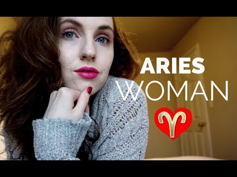 HOW TO ATTRACT AN ARIES WOMAN | Hannah's Elsewhere