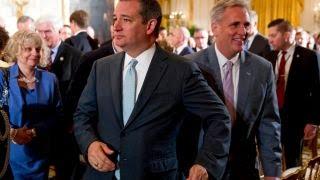 Ted Cruz' health care amendment is a 'good thing: Rep. Jim Jordan