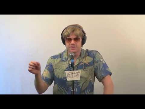 Bennett Jones SNL Audition Reel